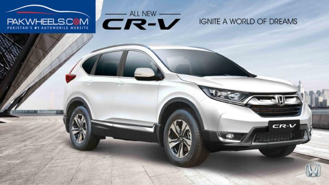 2018 honda cr-v feat