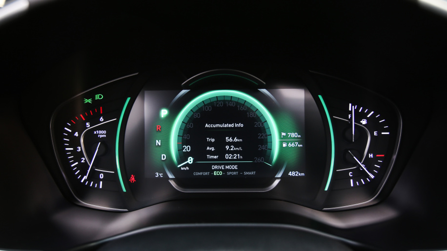 2019 Hyundai Santa Fe unveiled (15)