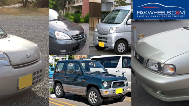 5 cars under 7 lakh