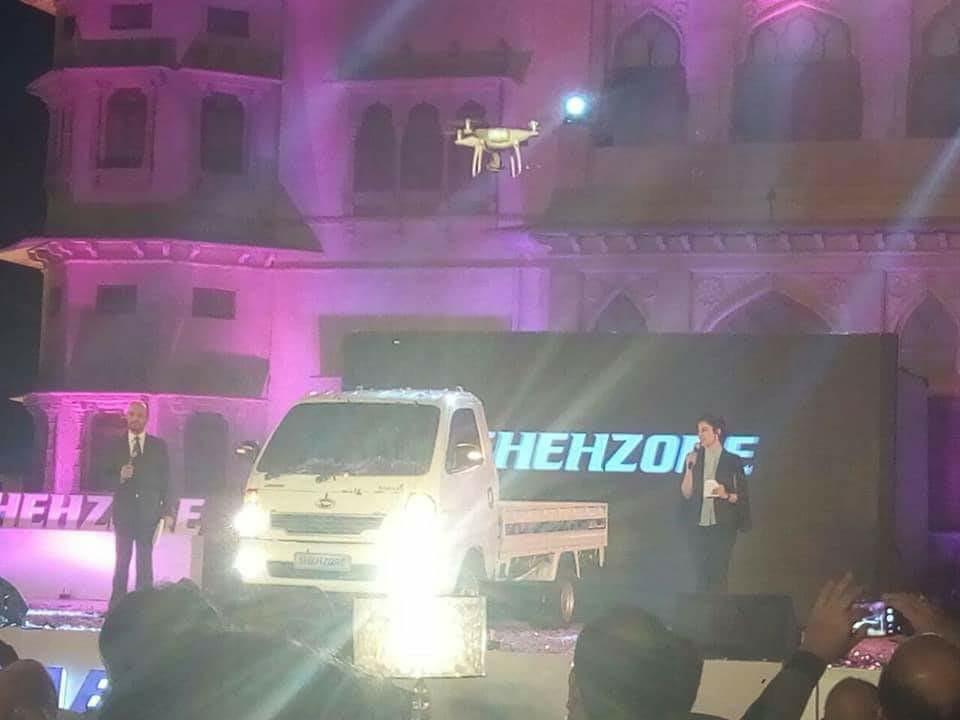 Daehan Shehzore Launch (2)