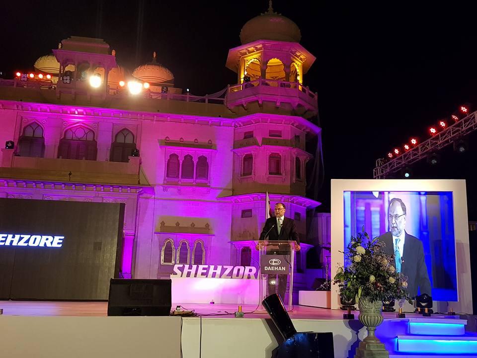 Daehan Shehzore Launch (6)