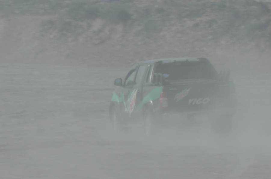 Dew Jeep Rally Vigo