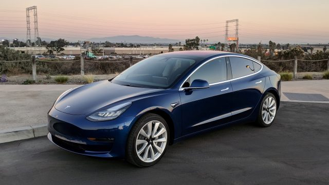Tesla Model 3: All that glitters is not gold - News/Articles