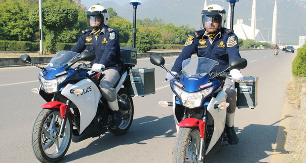 Islamabad-traffic-police