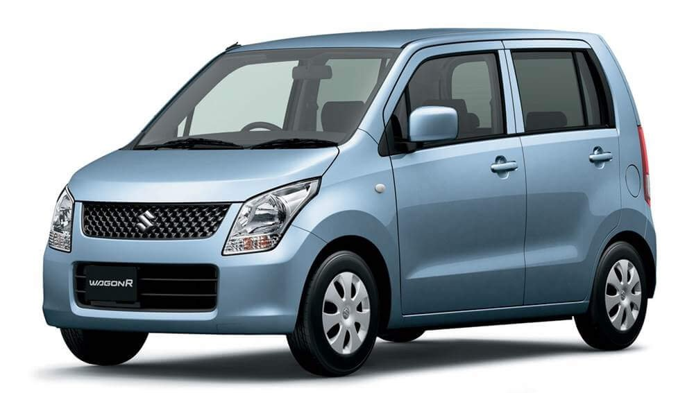 JDM_Suzuki_Wagon_R