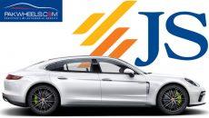 JS Bank and Porsche Pakistan Join Hands