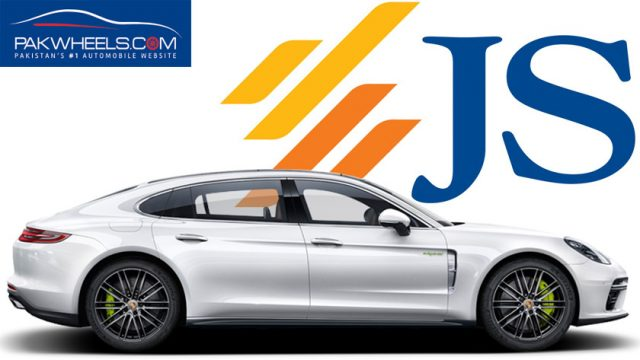 JS Bank and Porsche Pakistan Join Hands