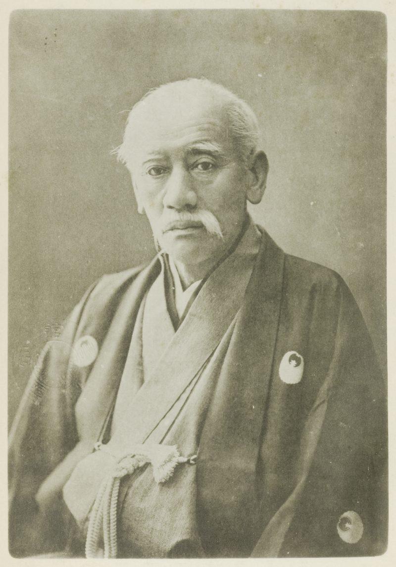Kawasaki Shozo