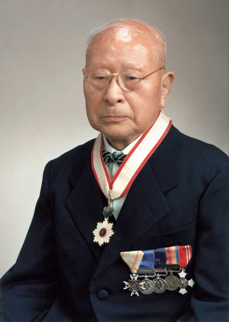 Michiro Suzuki