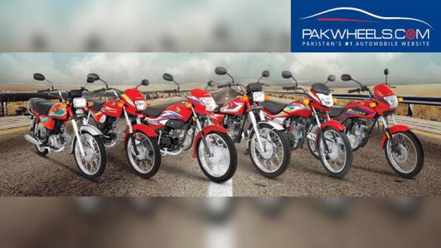 atlas honda bikes