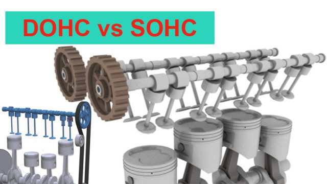 dohc vs sohc ft