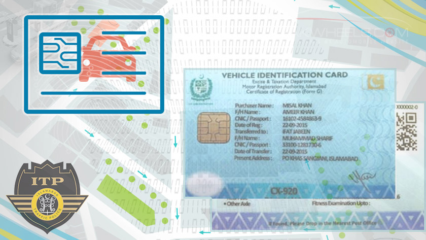 islamabad car registration guide