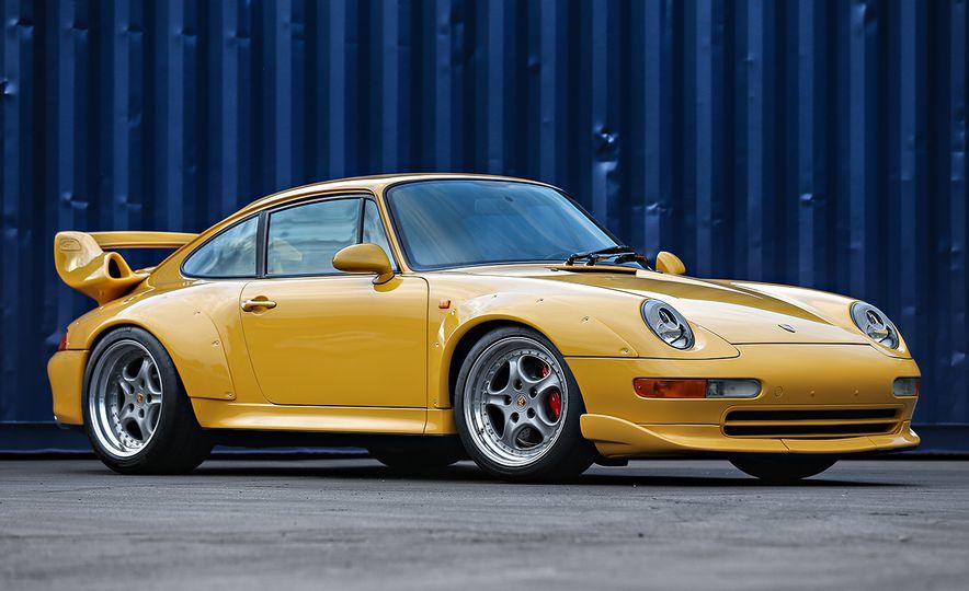 11-1996-Porsche-993-GT2-Gooding-Company