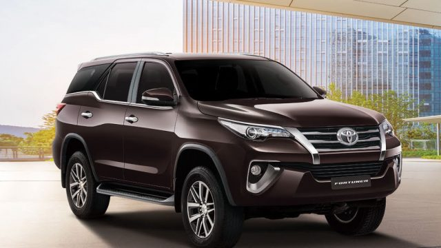 Petrol Vs The New Diesel Fortuner Which One To Choose