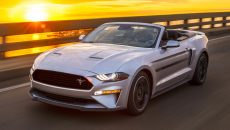 2019 Ford Mustang California Special revealed (1)