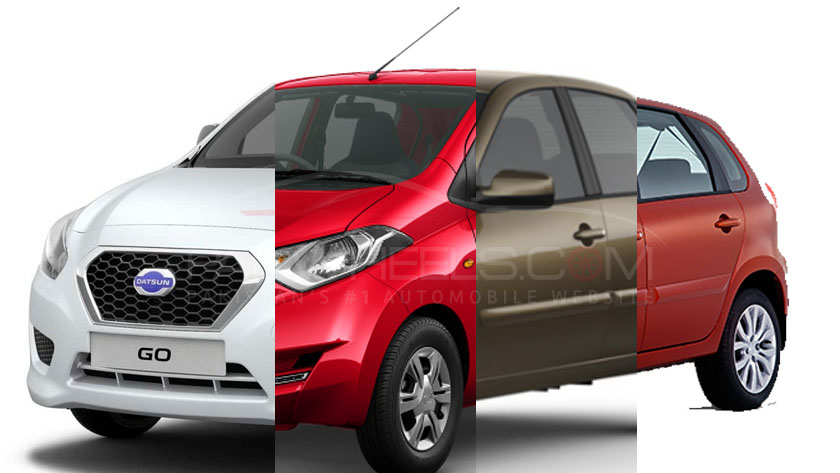 4 Datsun cars to look out for in Pakistan