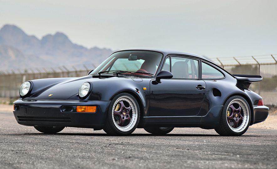 5-1993-Porsche-964-Turbo-S-Leichtbau-Gooding-Company