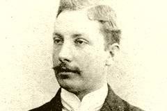 Alfred Büchi (1879-1959)