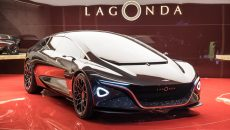 Aston Marting - Lagonda Vision Concept (3)