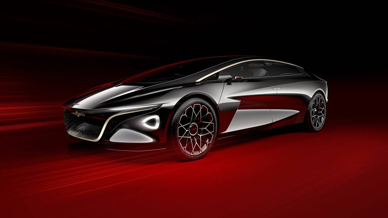 Aston Marting - Lagonda Vision Concept (6)