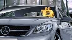 Bitcoins-used-car