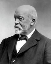 Gottlieb Daimler (1834-1900)