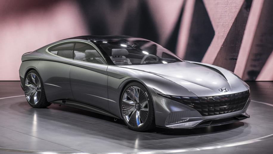 Hyundai Le Fil Rouge Concept (1)