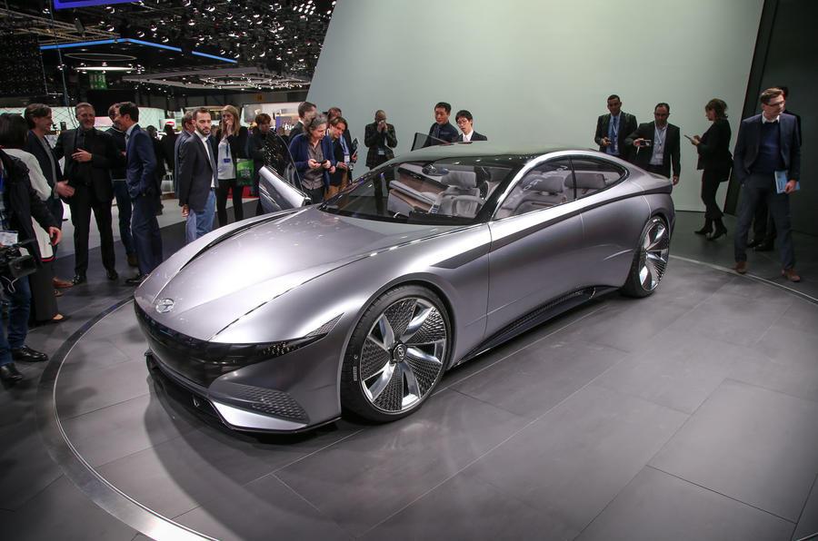 Hyundai Le Fil Rouge Concept (3)