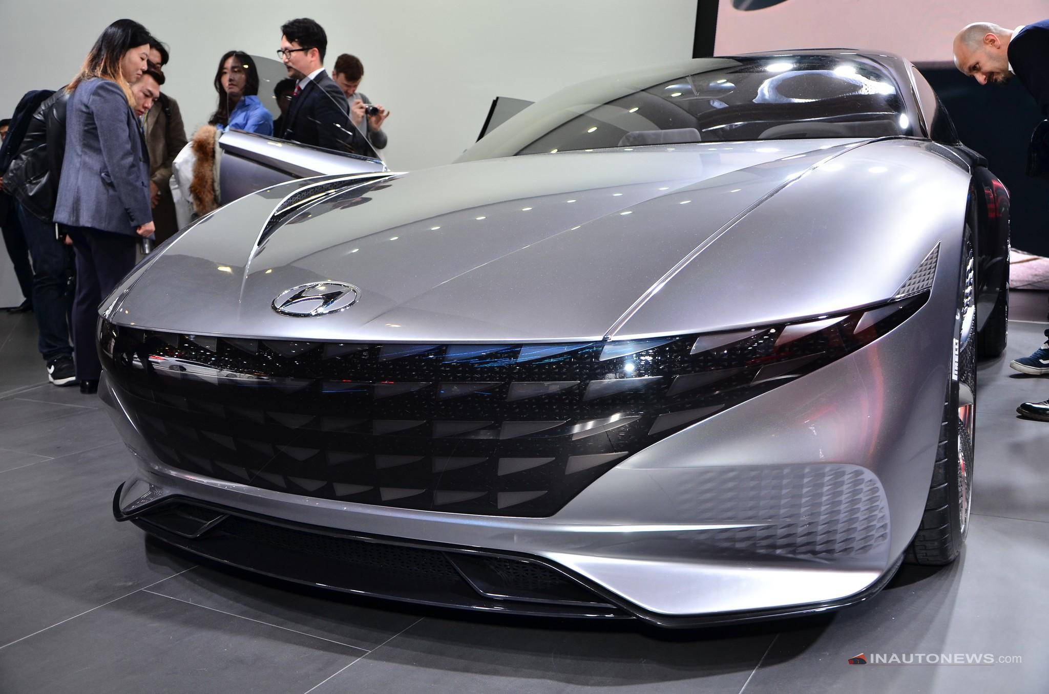 Hyundai Le Fil Rouge Concept (4)
