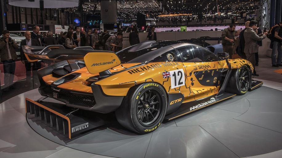 McLaren Senna GTR track-only (2)