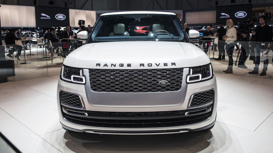 Range Rovers 2019 SV Coupe (2)