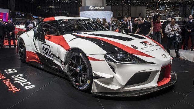 Toyota Supra turbocharged (1)