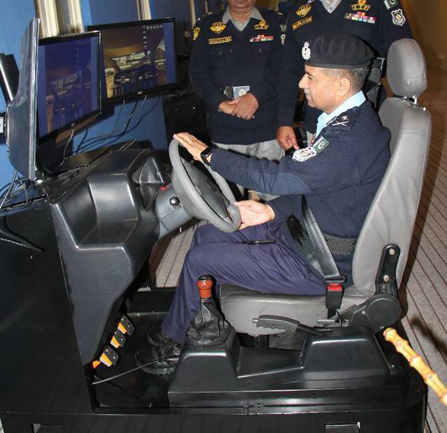 islamabad traffic police 1
