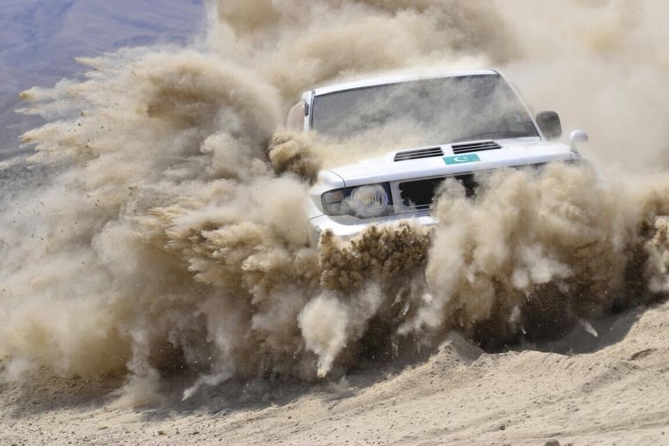jeep rally 7