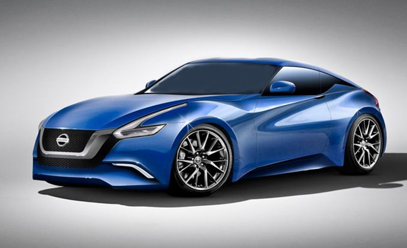 Nissan will soon replace the 370z