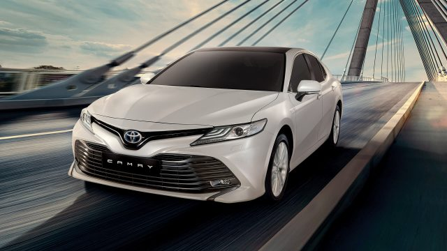 Image result for Why You Should Consider Buying the Toyota Camry