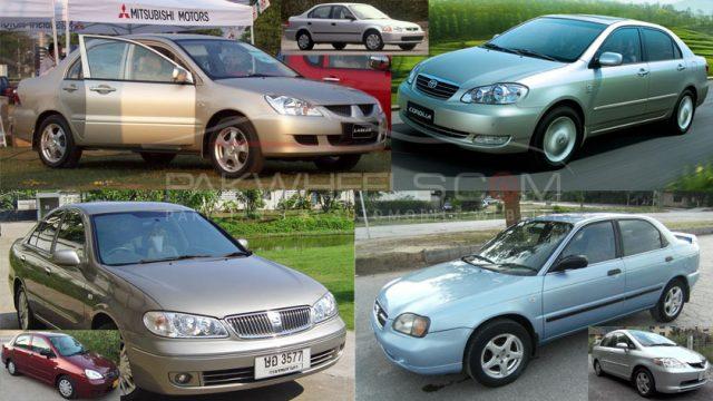 7 sedans 7 lakh