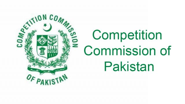 Competition Commission of Pakistan PW