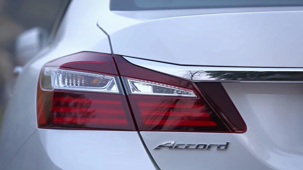 Honda Accord Pakistan (1)