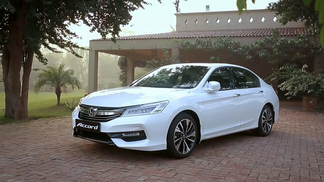 Honda Accord Pakistan (2)