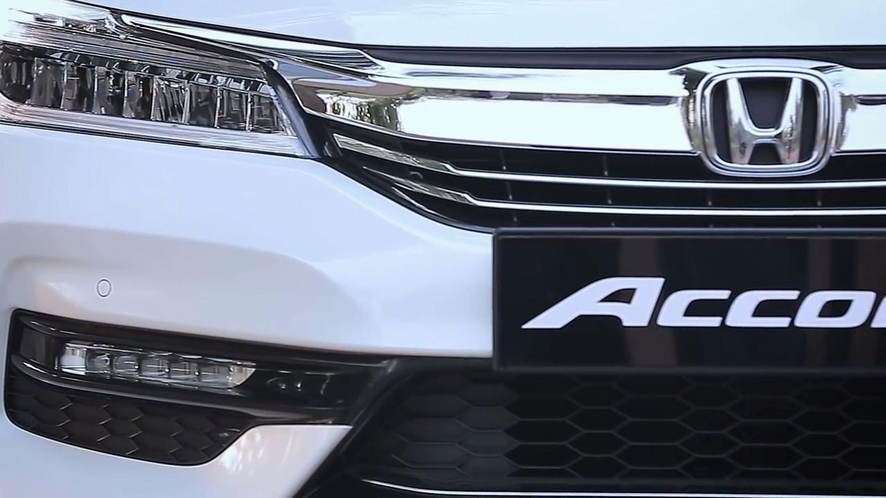 Honda Accord Pakistan (5)