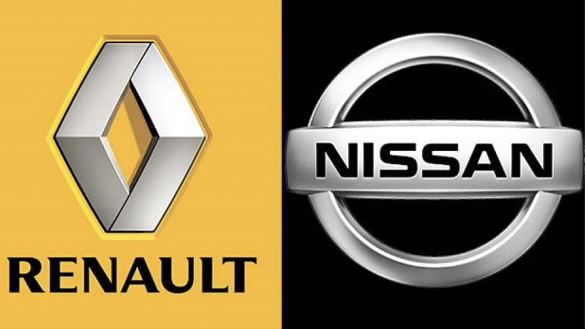 Nissan Renault