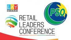 PSO LXY Global Retail Leaders Conference 2018