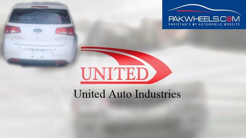 United Auto Industries - Bravo PW