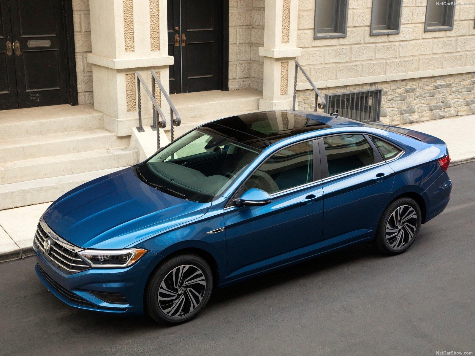 2019 Volkswagen Jetta - The Baby Audi - News/Articles/Motorists Education - PakWheels Forums