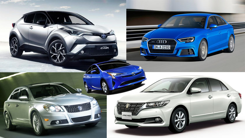 Here Is Our List Of Cars You Can Buy In 40 To 50 Lacs Pakwheels Blog