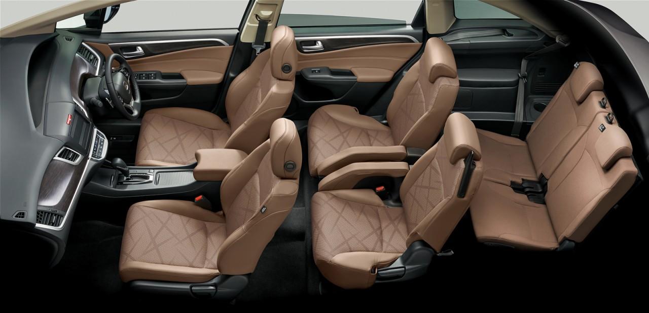 2016 Honda Jade RS