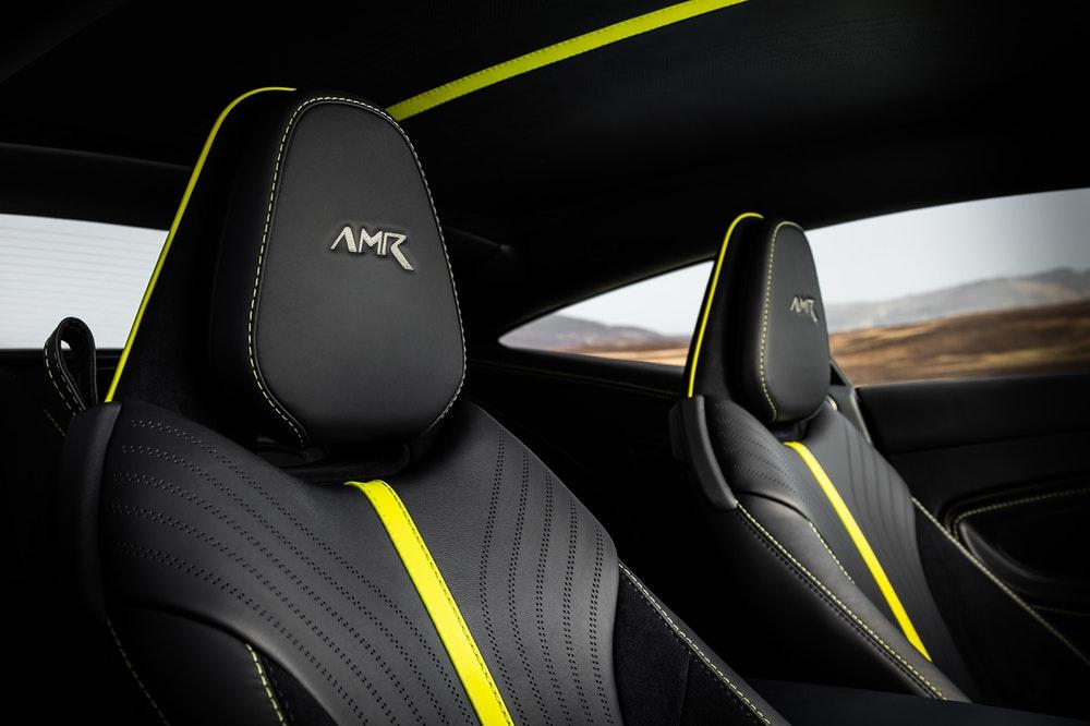 2019 Aston Martin DB11 AMR (3)