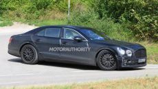 2020 Bentley Flying Spur Price and Release date - Car 2018 / 2019