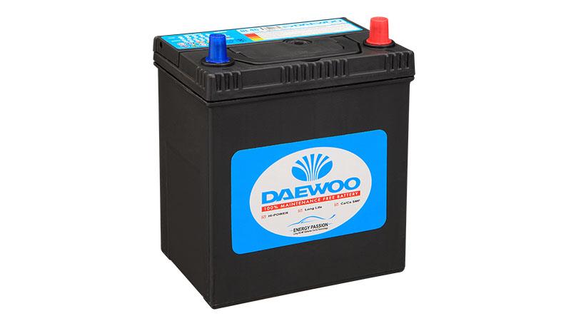 DL-46 Daewoo Battery